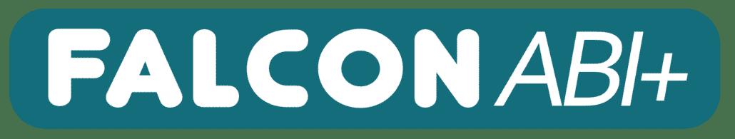 Falcon/ABI+ Logo