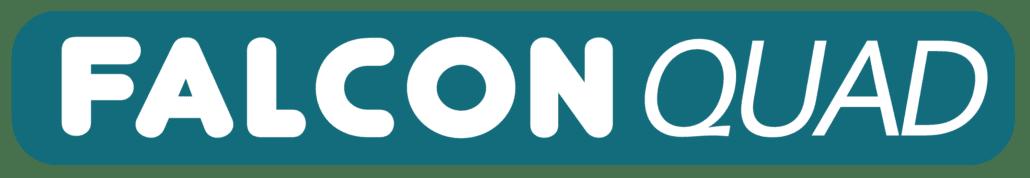 Falcon/QUAD Logo