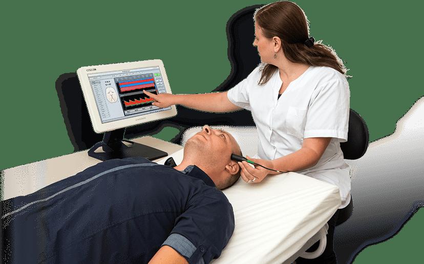 Transcranial Doppler Clinical Applications