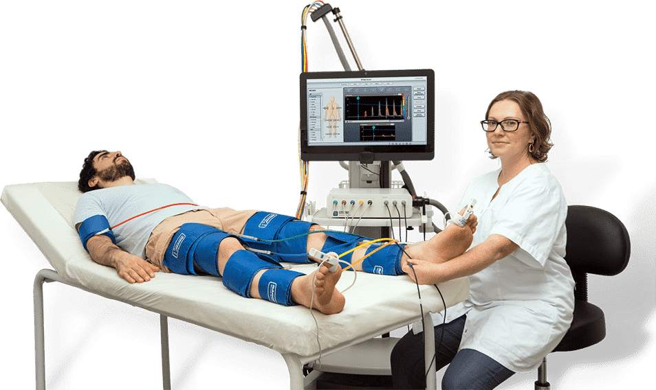 Vascular/Physiologic Clinical Applications