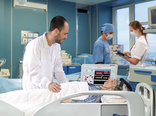 Intraoperative TCD Monitoring