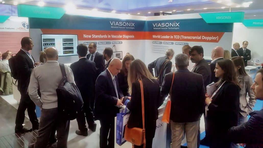 About Viasonix